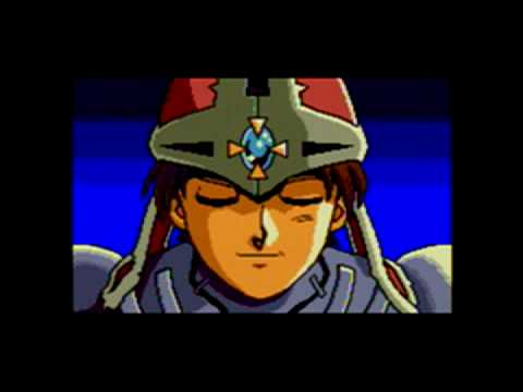 lunar - This is the attract mode (intro sequence) for the popular Sega-CD RPG Lunar: The Silver Star. This is a great intro to an even greater game!