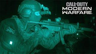 Call of Duty®: Modern Warfare - Offizieller Ankündigungs-Trailer [DE]
