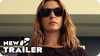 THE LAST THING HE WANTED Trailer (2020) Anne Hathaway, Ben Affleck Netflix Movie by New Trailers Buzz