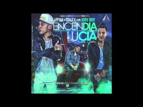 Jayma & Dalex - Encendia Lucia feat. Jory Boy