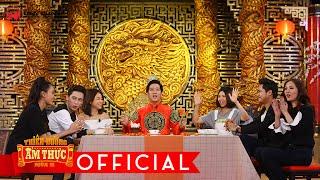 Thiên Đường Ẩm Thực Mùa 2 | TẬP 2: Khi Tronie gặp toàn cao thủ | FULL HD 29/05/2016