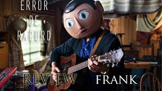 Nonton CRITICA FRANK 2014 Film Subtitle Indonesia Streaming Movie Download