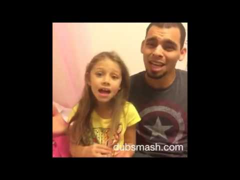 Video Dubsmash Compilation 2 (Daddy Daughter) download in MP3, 3GP, MP4, WEBM, AVI, FLV January 2017