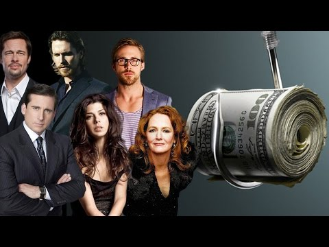 Mega All-Star Cast In THE BIG SHORT – AMC Movie News