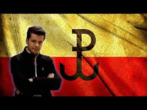 Podziemny sekret Polaków | Polimaty #71 (Polish Underground State) CC