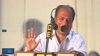A K Antony and Vayalar Ravi criticises Congress leadership in Kerala-watch it on tvmalayalam.com-