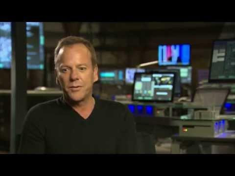 Jack Bauer reprend du service pour la 9e saison de 24 heures chrono