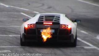 Baixar video youtube - Lamborghini LP670-4 SuperVeloce