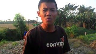 Fadil - KuCinta Kau Apa Adanya (Official Video) Lipsing
