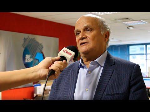 Agência Sindical - Cresce Brasil
