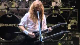 Megadeth That One Night Live In Buenos Aires2007  Full Concert