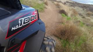 4. 2017 Polaris RZR XP EPS 1000