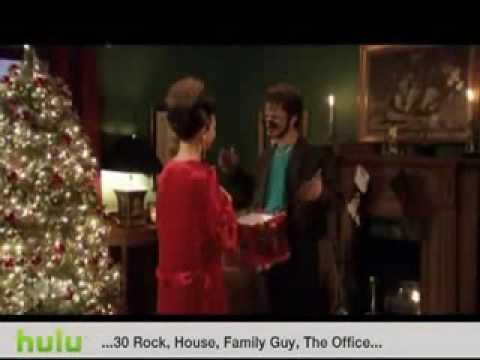Dick In A Box Music Video (Chimpmunck Version)
