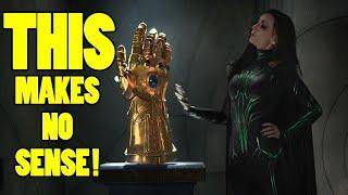 Video 10 Huge Marvel Movie Mysteries That Are Still Unsolved MP3, 3GP, MP4, WEBM, AVI, FLV Juni 2019