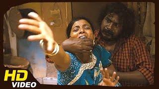 Rummy -Joe Mallori's men burns Vijay Sethupathy