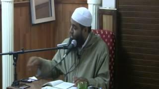 شرح حلية طالب العلم 4 بمسجد الهداية