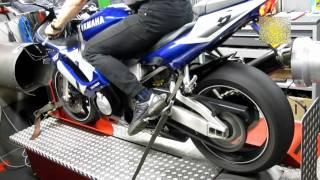 6. Yamaha R6 2002