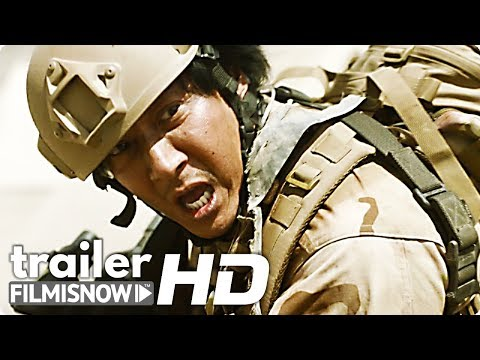 ROGUE WARFARE 3: DEATH OF A NATION (2020) Trailer | Will Yun Lee Action Thriller