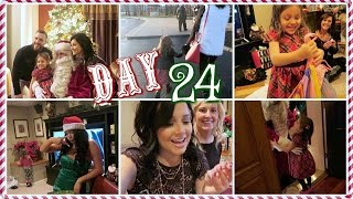 Nonton     Christmas Eve Festivities    Vlogcember Day 24  2016     Film Subtitle Indonesia Streaming Movie Download