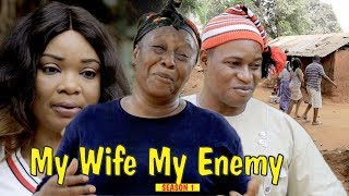 Video MY WIFE MY ENEMY 1 - 2018 LATEST NIGERIAN NOLLYWOOD MOVIES || TRENDING NIGERIAN MOVIES MP3, 3GP, MP4, WEBM, AVI, FLV Oktober 2018