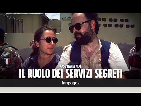 ex gladio: ilaria alpi boicottata da un uomo dei servizi segreti