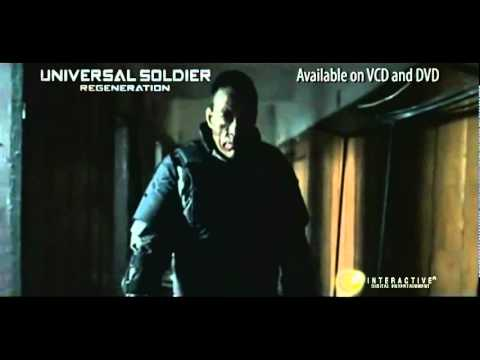 Universal Soldier Regeneration DVD By C-interactive Digital Entertainment.VOB