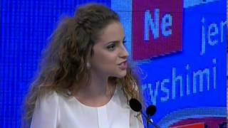Konventa 3  Arilena Ara, Dorina Garuci, Ermal Mamaqi, Keisi Tola