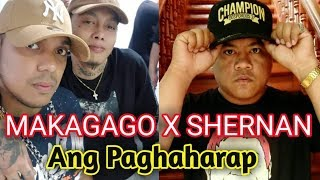 Video MAKAGAGO X SHERNAN NAGUSAP / SUPER SHERNAN MP3, 3GP, MP4, WEBM, AVI, FLV Maret 2019