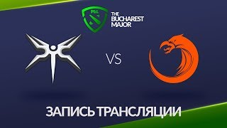 Mineski vs TNC, Bucharest Major [Maelstorm, NS]