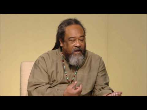 Mooji Video: What About Responsibility for Our Actions?