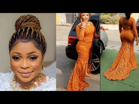 WATCH Yoruba Actress Kemi Afolabi Celebrates Her 42nd Years Birthday, Things You Never Knew