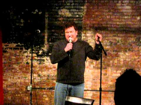 Open Mic & Talent Competition: Comedian Scott Odoo