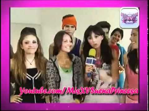 telenovela miss xv - Mis XV Sueña Princesa.