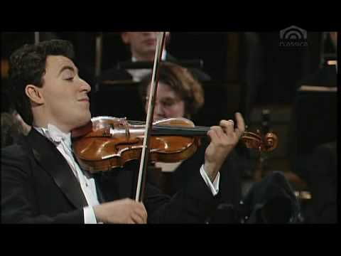 Brahms: Hungarian Dance No.7 - Maxim Vengerov