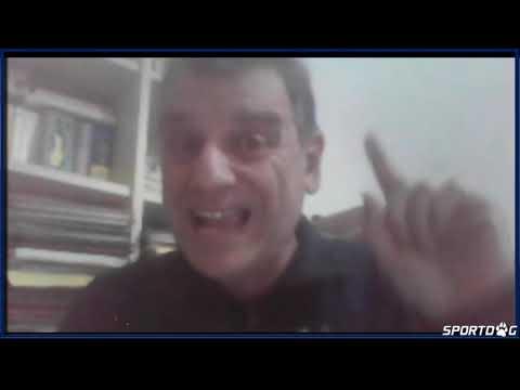 "Video - Γεωργούντζος: ""Μέχρι και δοκάρια ξεκολλάνε στο Ελλάντα!"""