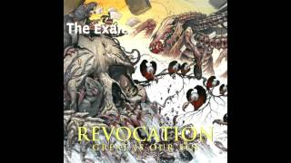 Revocation - Great is Our Sin All Solos