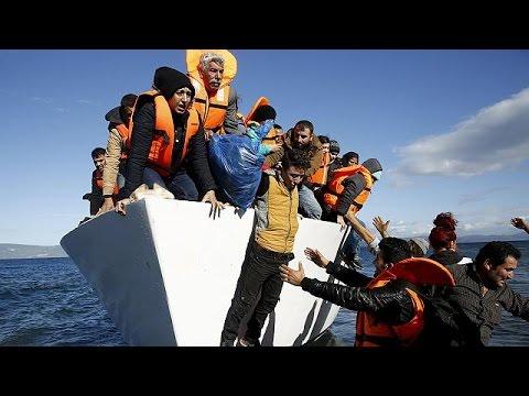 Νταβός: «Μια Μέρα στη Ζωή Ενός Πρόσφυγα» – davos