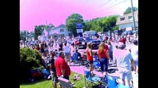 Antioch (IL) United States  City pictures : 4th of July Parade   Antioch, IL   Raw Footage   Stationary Camera