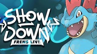 GATOR TIME Pokemon Ultra Sun & Moon! OU Showdown Live w/PokeaimMD & Gator! by PokeaimMD
