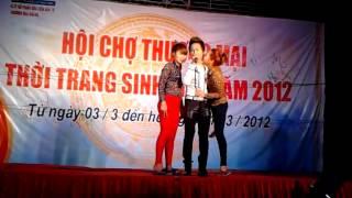 Chau Khai Phong