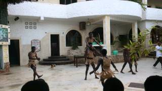 Kenya, Kenyan Talents, Malindi February 2014