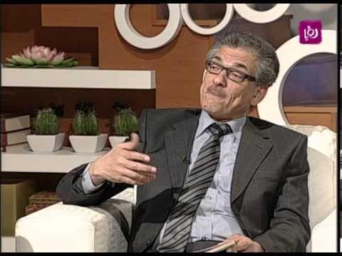 بسام صلاح يتحدث عن كتاب الاسرار السبعة - رؤيا