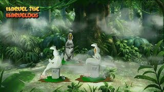 Video kartun lucu - ep. 3 - Pocong Putus Cinta MP3, 3GP, MP4, WEBM, AVI, FLV Juni 2018