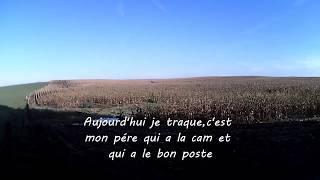 Chasse Au Sanglier: Battue Au Maïs. Tir De 3 Sangliers Et Un Renard