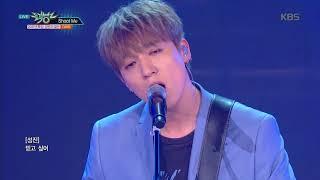 Video 뮤직뱅크 Music Bank - SHOOT ME - DAY6(데이식스).20180629 MP3, 3GP, MP4, WEBM, AVI, FLV Juli 2018