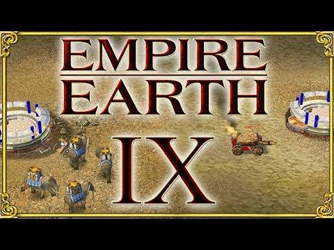 EMPIRE EARTH # 09 🌏