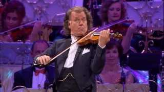 Kapelle Netherlands  city images : André Rieu - Nearer, My God, to Thee (live in Amsterdam)