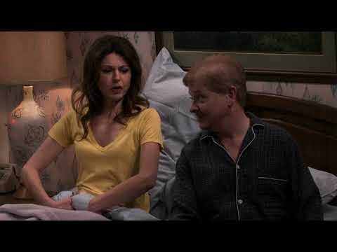 Undercover Lovers   Hot in Cleveland S05 E11   Hunnyhaha