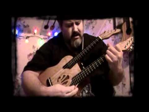In The Bleak Midwinter – UKULELE Christmas video