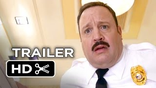 Nonton Paul Blart: Mall Cop 2 Official Trailer #1 (2015) - Kevin James, David Henrie Sequel HD Film Subtitle Indonesia Streaming Movie Download